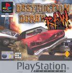 Destruction Derby Raw [Platinum]