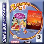 Disney Princess/Lion King (GBA)