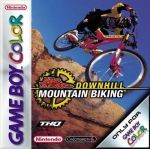 No Fear Downhill Mountain Biking (GBC)