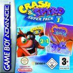 Crash & Spyro Superpack Vol 1
