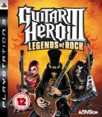 Guitar Hero 3: Legends of Rock - Game Only