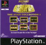 Arcade's Greatest Hits, Midway Presents: The Atari Collection 1