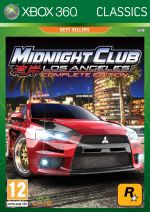 Midnight Club LA - Complete Edition