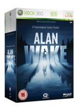 Alan Wake [Limited Collector's Edition]