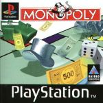 Monopoly [English Front Cover]