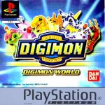 Digimon World [Platinum]