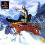 Cool Boarders [Regular Jewel Case]