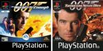 2 Games: 007: Tomorrow Never Dies / 007: The World is Not Enough