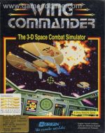 Wing Commander: The 3D Space Combat Simulator