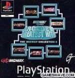 Arcade's Greatest Hits, Midway Presents: The Midway Collection 2