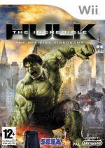 The Incredible Hulk (Wii)