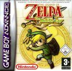 Legend of Zelda, The: The Minish Cap