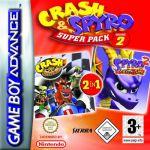 Crash & Spyro Super Pack Volume 2