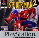 Spider-Man 2 Enter: Electro [Platinum]