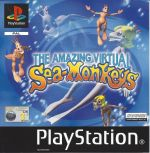 Amazing Virtual Sea-Monkeys, The