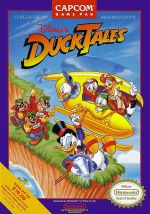 DuckTales, Disney's
