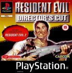 Resident Evil: Director's Cut