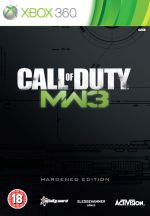 Call of Duty: Modern Warfare 3 - Hardened Edition