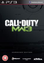 Call of Duty: Modern Warfare 3 [Hardened Edition]