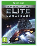 Elite Dangerous (No DLC)
