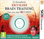 Devilish Brain Training