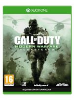 Call Of Duty Modern Warfare Remastered (18)