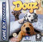 Dogz (GBA)
