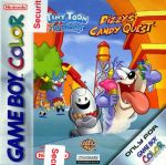 Tiny Toons: Dizzy's Candy Quest (GBC)