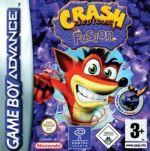 Crash Bandicoot: Fusion (GBA)