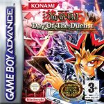 Yu-Gi-Oh! Day Of The Duelist - World Championship Tournament 2005 (GBA)
