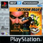Action Man Mission Extreme [Best Of Infogrames]