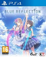 Blue Reflection