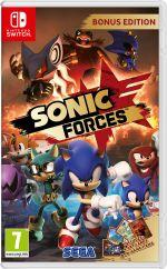 Sonic Forces [Bonus Edition]