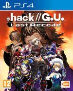.hack//G.U.: Last Recode
