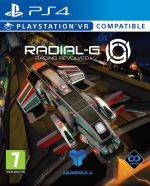 Radial-G Racing Evolved