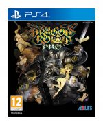 Dragon's Crown Pro Battle-Hardened Edition