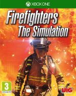 FIREFIGHTERS - THE SIMULATION (xbox_one)