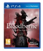 Bloodborne - Game of the Year