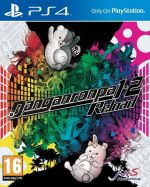 Danganronpa 1 2 Reload