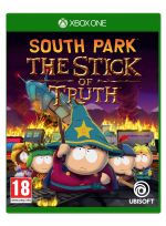 South Park The Stick Of Truth HD (Xbox One)