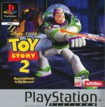 Toy Story 2 Platinum (PS)