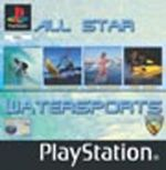All Star Watersports  (PSone)