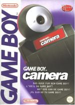 Nintendo Red Game Boy Camera