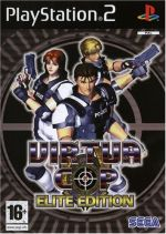 Virtua Cop: Elite Edition (PS2)