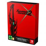 Xenoblade Chronicles 2 [Collector's Edition]