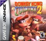 Donkey Kong Country 2 (GBA)