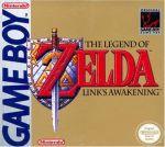 Legend of Zelda: Link's Awakening / Game