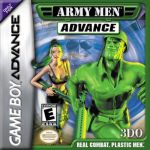 Army Men Advance (GBA)