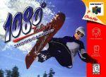 1080 Degree Snowboarding / Game