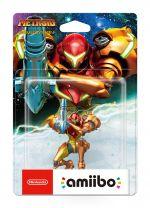 Samus Aran Amiibo - Metroid Collection (Nintendo Wii U/Nintendo 3DS/Nintendo Switch)